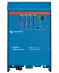 Cargador Baterías Victron Skylla-i 24V 80A (3)