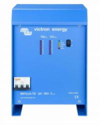 Cargador Baterías Victron Skylla-TG 24V 100A (1+1) Trifásico