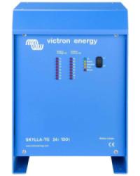 Cargador Baterías Victron Skylla-TG 24V 100A (1+1)