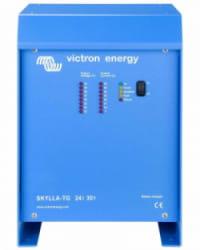 Cargador Baterías Victron Skylla-TG 24V 30A (1+1)