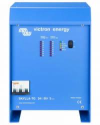 Cargador Baterías Victron Skylla-TG 24V 50A (1+1) Trifásico