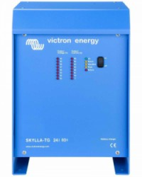 Cargador Baterías Victron Skylla-TG 24V 80A (1+1)