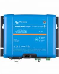 Cargador Phoenix Smart 12V 30A IP43 Victron (1+1)