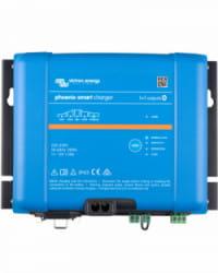 Cargador Phoenix Smart 24V 16A IP43 Victron (1+1)