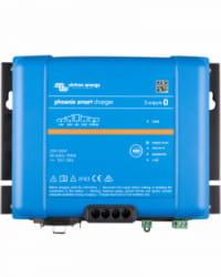 Cargador Phoenix Smart 24V 16A IP43 Victron (3)