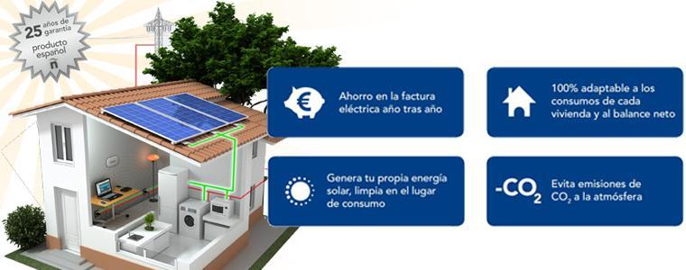 Panel solar 310w 24v policristalino atersa al mejor precio for Placas solares precios