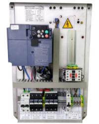 Control Bombeo 230V Variador Fuji 3kWp IP20 50Mt