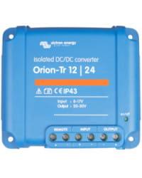 Convertidor 12V-24V 15A Victron Orion-Tr Aislado
