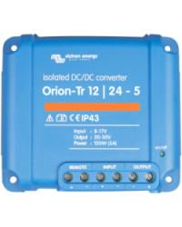 Convertidor 12V-24V 5A Victron Orion-Tr Aislado