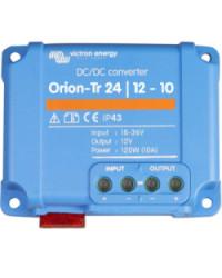 Convertidor 24V-12V 10A Victron Orion-Tr