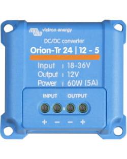 Convertidor 24V-12V 5A Victron Orion-Tr