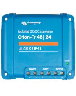 Convertidor 48V-24V 12A Victron Orion-Tr Aislado