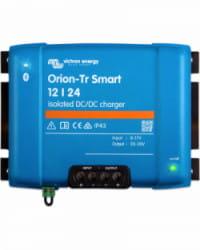 Convertidor Smart 12V-24V 10A Victron Orion-Tr Aislado