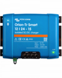 Convertidor Smart 12V-24V 15A Victron Orion-Tr Aislado
