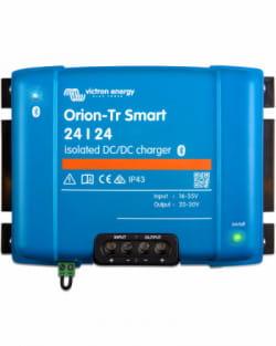 Convertidor Smart 24V-24V 12A Victron Orion-Tr Aislado