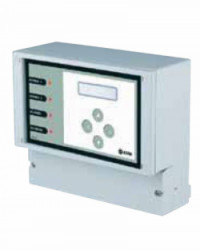 Cuadro Protección 400V Drenaje ESPA CDF1.4