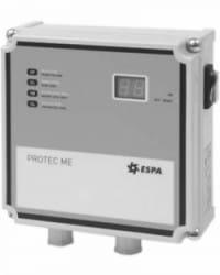 Cuadro Protección ESPA PROTEC ME-A Sumergible