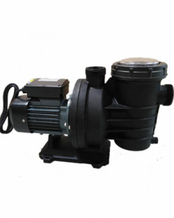 Bomba Piscina 0.75CV Monofásica Ideal IPE2