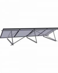 Estructura Cubierta Plana 4 ud CVE915 24V