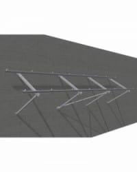 Estructura Fachada 7 ud WV915 24V
