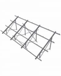 Estructura Suelo 12 Panel FV925 24V