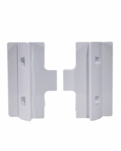 Soporte paneles Solares ABS Laterales