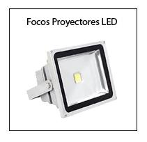 Focos Proyectores Led