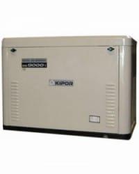 Generador de Gas Insonorizado KIPOR KNE9000T Monofásico