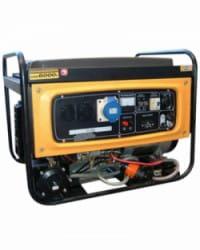 Generador de Gas KIPOR 5500VA Trifásico