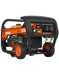 Generador Eléctrico 2800W Genergy Veleta