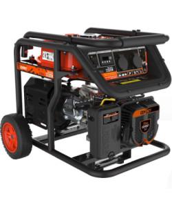 Generador Eléctrico 3300W Genergy Estrela