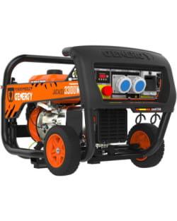 Generador Eléctrico 3300W Genergy Jaca S
