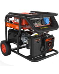 Generador Eléctrico 5500W Genergy Aneto