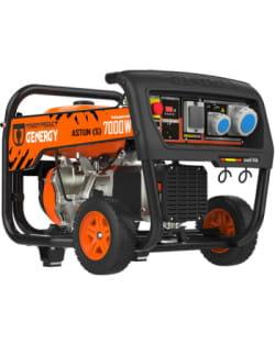 Generador Eléctrico 7000W Genergy Astún S