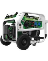 Generador Gas 3000W Genergy Natura