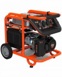 Generador Gasolina 2200W Genergy Gorbea