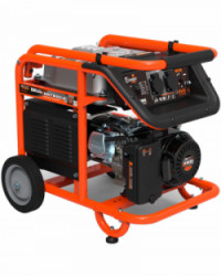 Generador Gasolina 3000W Genergy Estrela