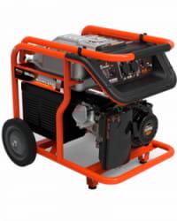 Generador Gasolina 4500W Genergy Moncayo