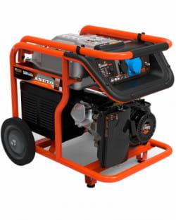 Generador gasolina 5500w genergy aneto al mejor precio - Generadores de gasolina ...