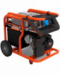 Generador Gasolina 6500W Genergy Mulhacén