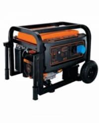 Generador Gasolina 7000VA Genergy Baqueira