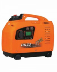 Generador Inverter 1000W Genergy Ibiza II