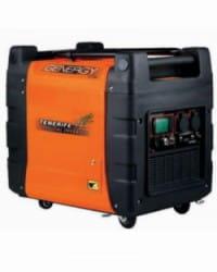 Generador Inverter 5500VA Genergy Tenerife