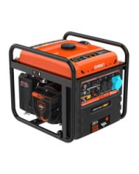Generador Inverter 7500W Genergy Creta SOL