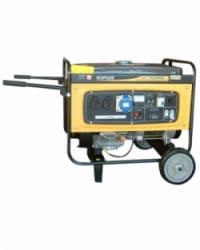 Generador Kipor KGE6500 5.5kW