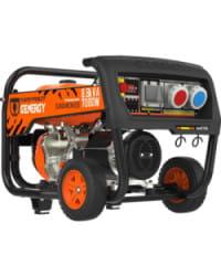 Generador Trifásico 7000W Genergy Candanchú S