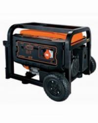 Generador Trifásico 7200VA Genergy Formigal
