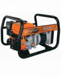 Grupo Electrógeno 2200VA Genergy Veleta
