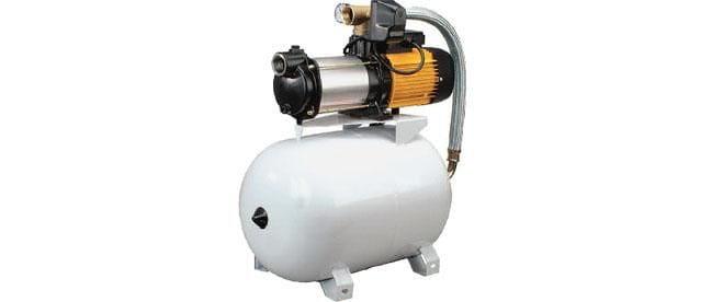 Grupos de presi n bombas de presi n de agua al mejor precio for Grupo de presion de agua para edificios