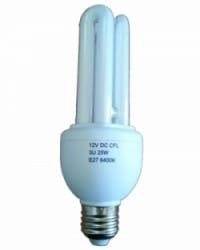 Lámpara 20w 12v Bajo Consumo